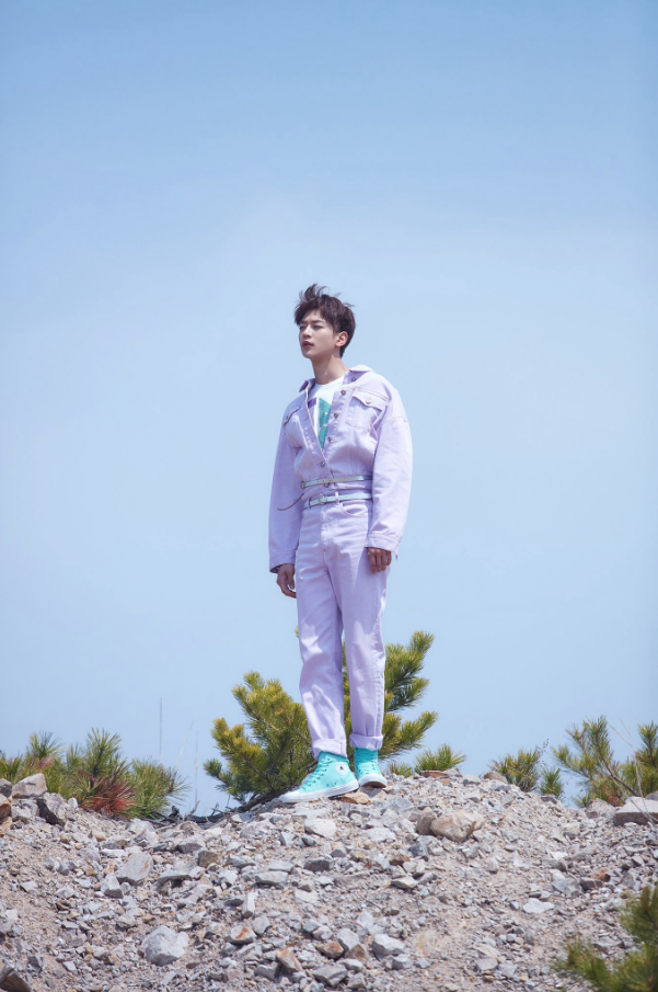 SHINee release more photos and audio spoilers for 'The Story of