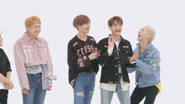 SHINee will be revealing 'I Want You' for the first time on