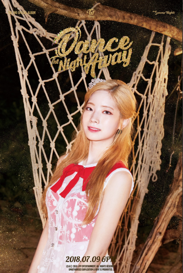 Twice Release Gorgeous Photos Of Tzuyu Chaeyoung And Dahyun For
