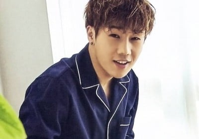 INFINITE,Sunggyu