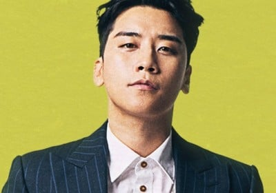 Big-Bang,Seungri