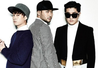 Epik-High,tablo