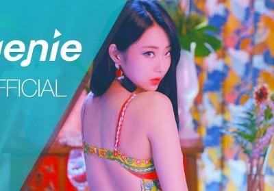 Nine-Muses,Kyung-Li