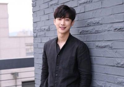 B1A4,Jinyoung