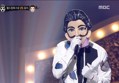 INFINITE,Woohyun