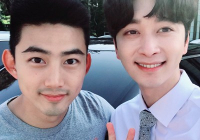 Taecyeon,Chansung