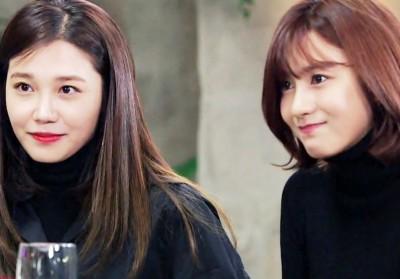 A-Pink,Eunji,Hayoung,Eunji