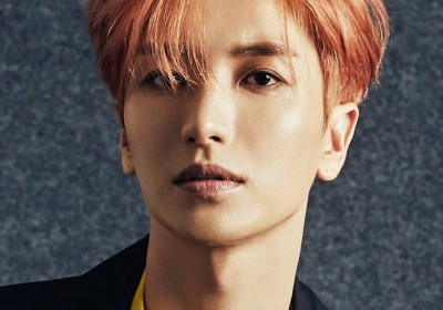 Super-Junior,Leeteuk