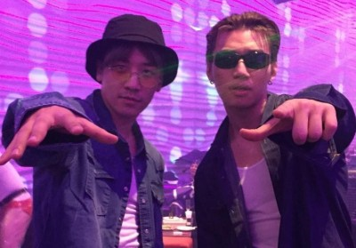 Big-Bang,Daesung,Seungri