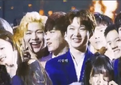 BTOB,Eunkwang,Changsub,wanna-one,kang-daniel,kim-jae-hwan