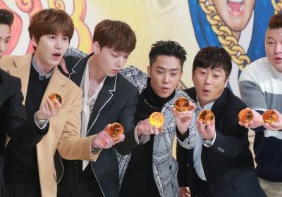 Eun-Ji-Won,Lee-Seung-Gi,Kang-Ho-Dong,lee-soo-geun,song-min-ho,ahn-jae-hyun