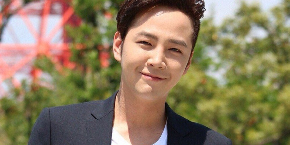 Jang Geun Suk enlisting in July as a public service worker ...
