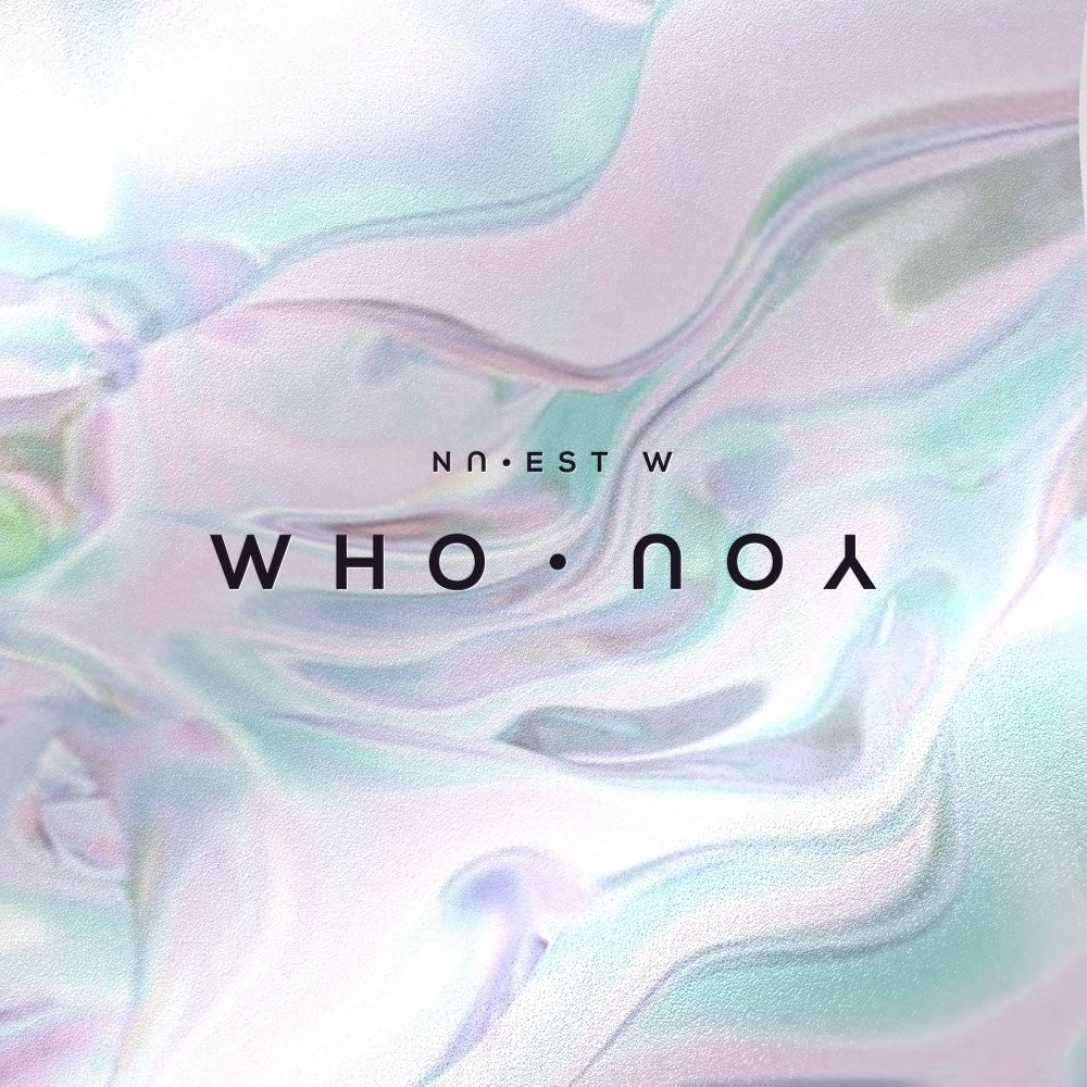 Image result for nuest w who you