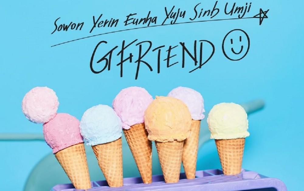G-Friend (Girlfriend)
