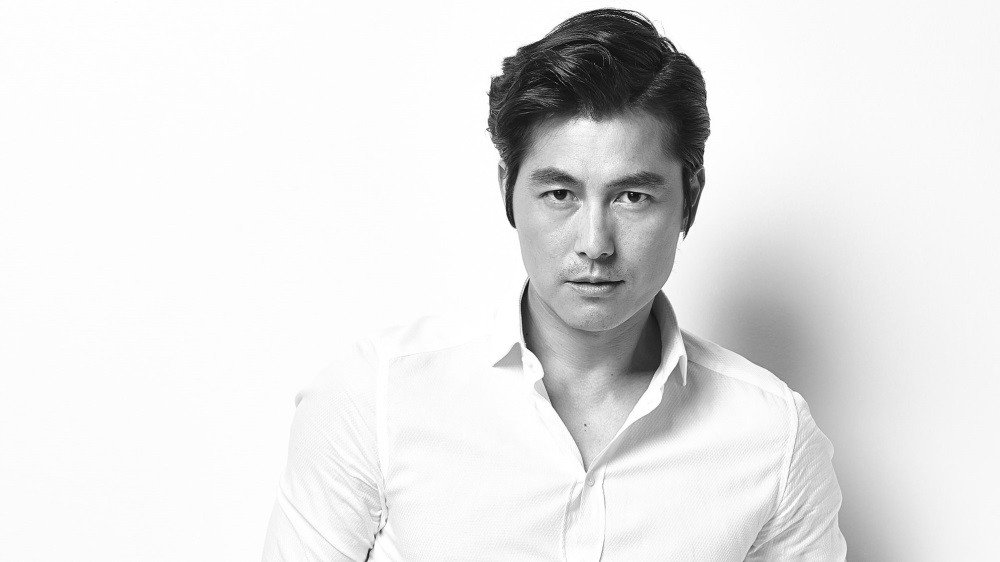 Jung Woo Sung, Daniel Henney, Kang Dong Won, Won Bin, Jang Dong Gun