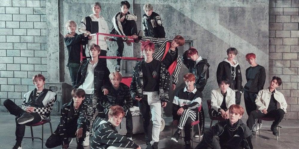 NCT, NCT U, NCT 127