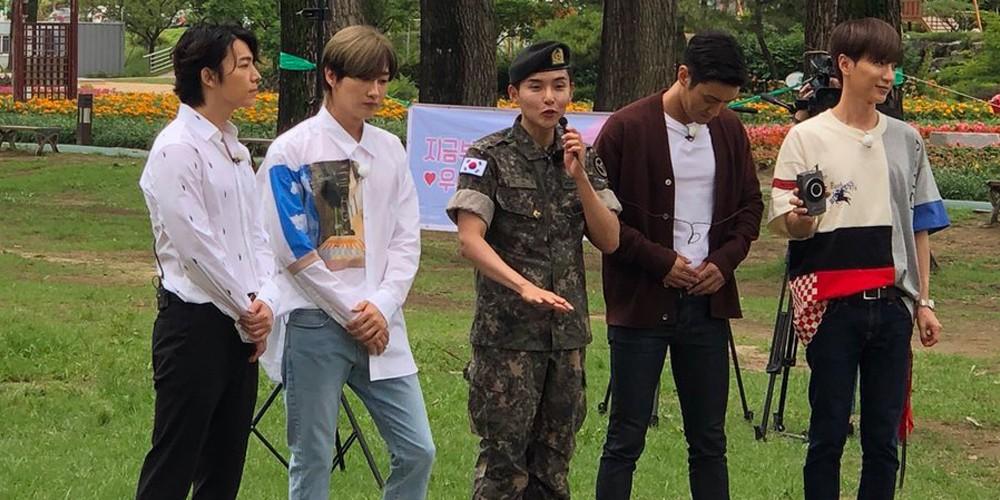 Super-Junior,Leeteuk,Siwon,Ryeowook,Eunhyuk,Kyuhyun,Donghae