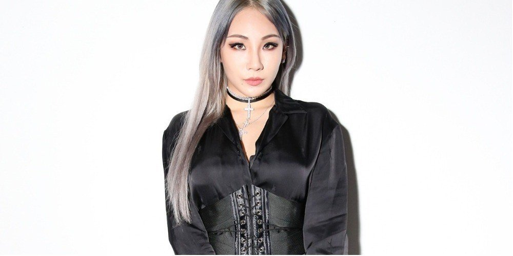 Imagini pentru CL (2NE1)