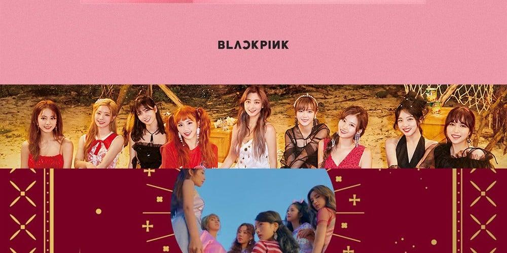 A-Pink,BTOB,nuest-w,bts,twice,black-pink,bolbbalgan4,melomance,paul-kim
