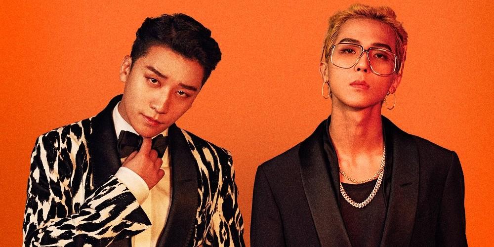 Big Bang, Seungri, winner, Song Min Ho (Mino)