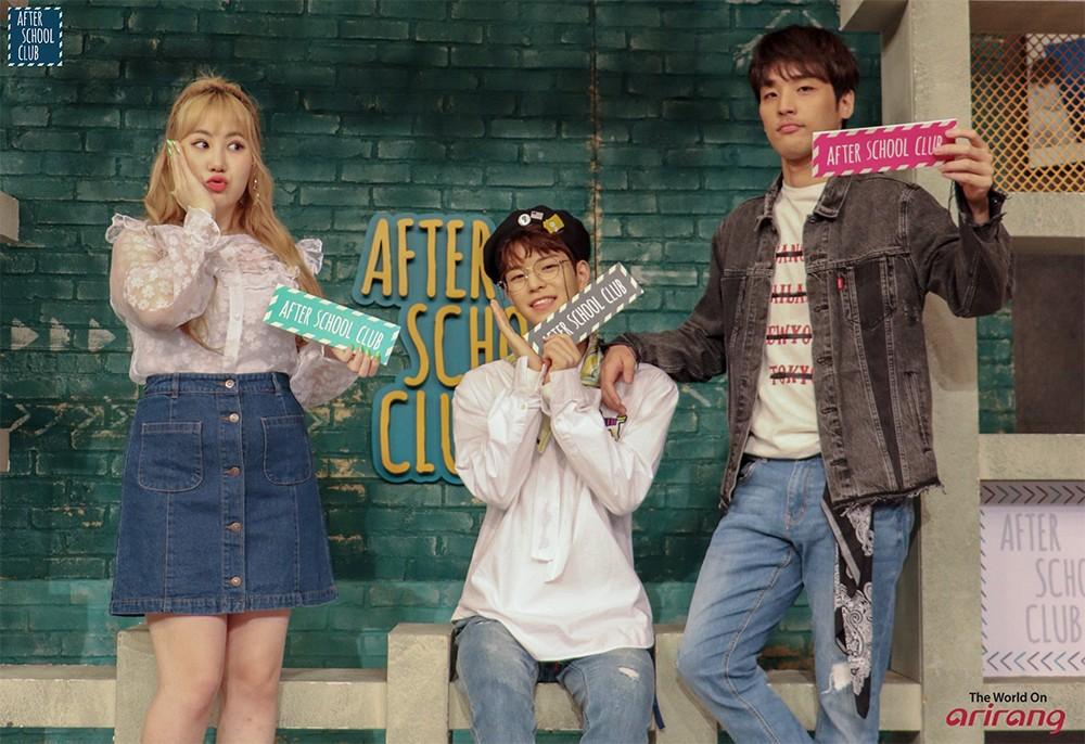 Heejun, Heejun, Stray Kids