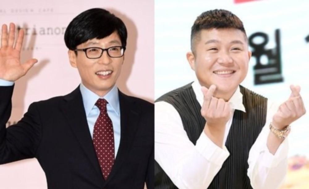 Yoo Jae Suk, Jo Se Ho