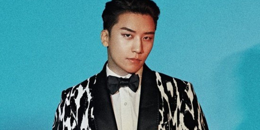 Seungri, (Bangtan Boys) BTS, TWICE, BLACKPINK, Wanna One
