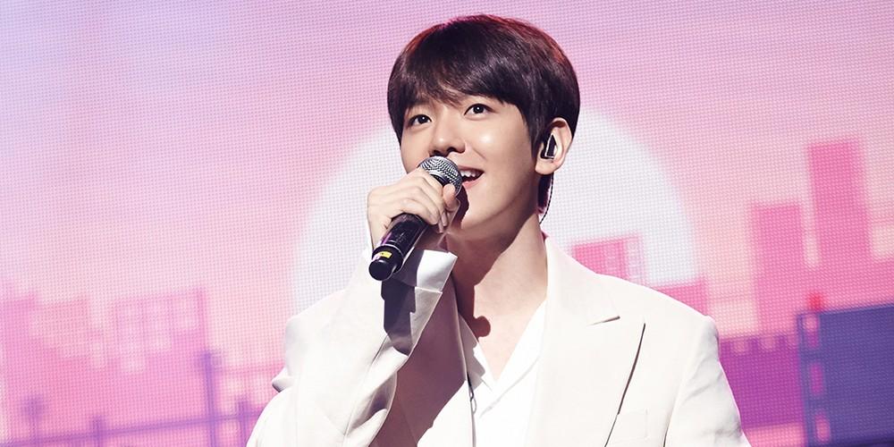 EXO, Baekhyun, TEN, NCT