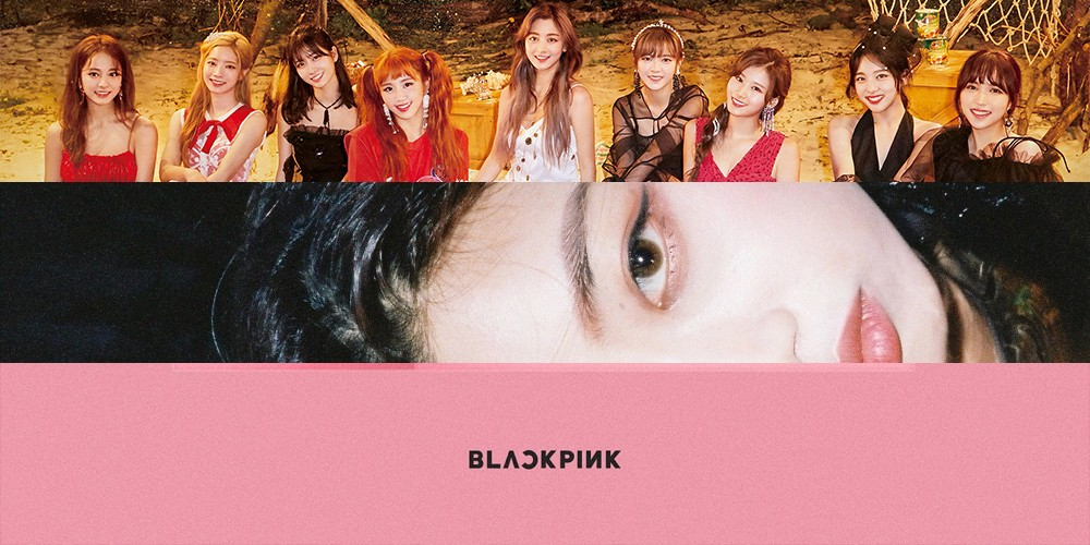 A-Pink,mamamoo,twice,black-pink,bolbbalgan4,kim-chung-ha,melomance,paul-kim