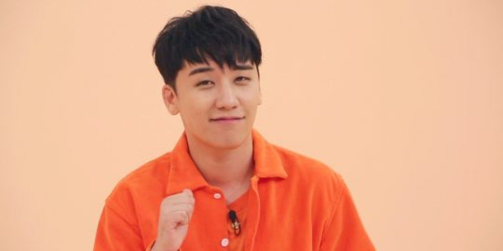 Seungri, (Bangtan Boys) BTS, Wanna One