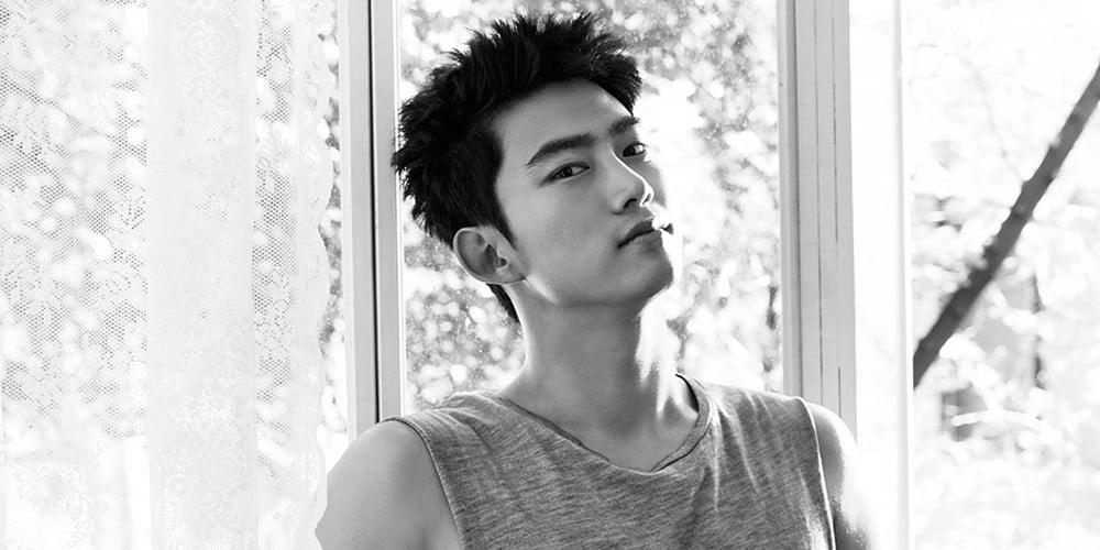 2PM, Taecyeon