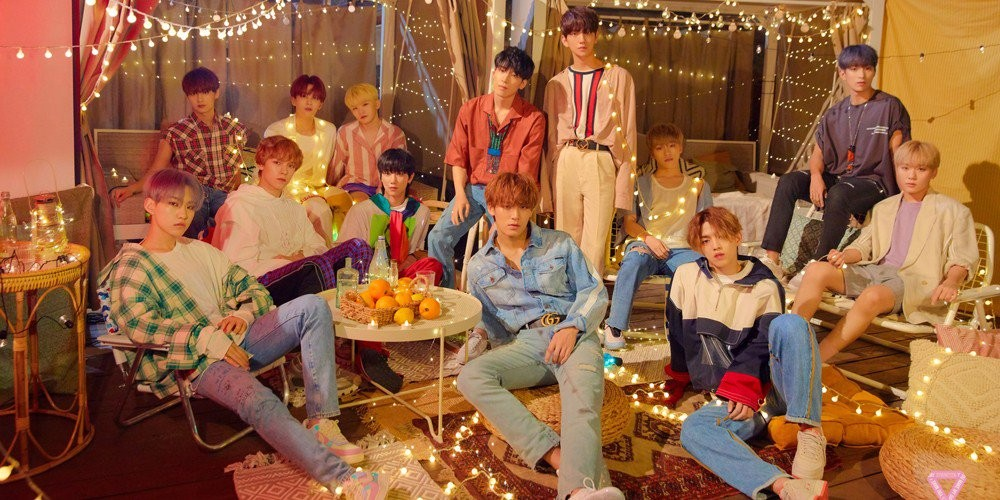 100,FT-Island,Kyung-Li,Hyorin,Seventeen,mamamoo,laboum,g-friend,gugudan-semina,momoland,myteen,kard,kim-chung-ha,triple-h,golden-child,jung-se-woon,in2it,neon-punch