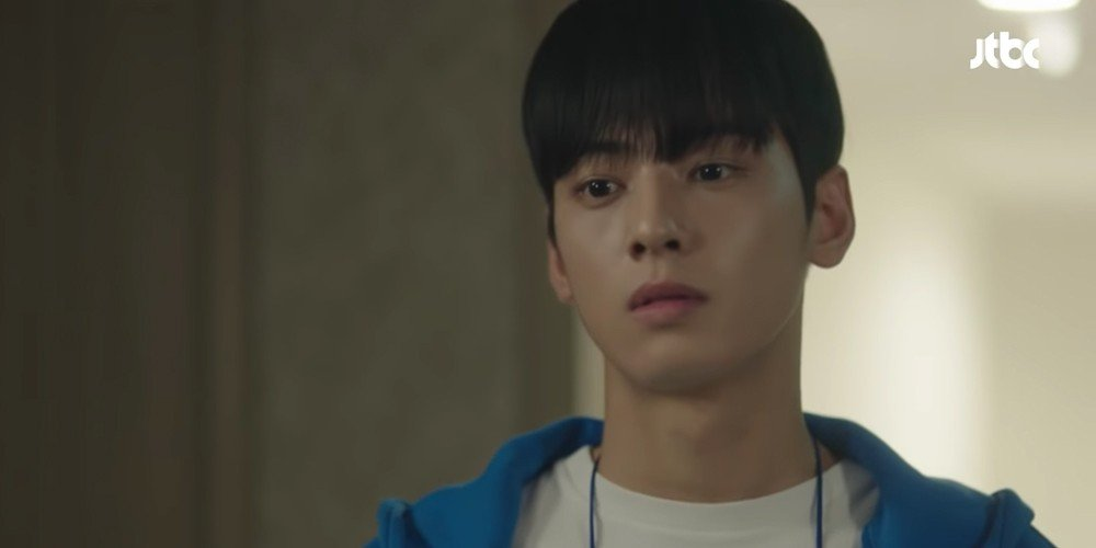Netizens have mixed reactions about ASTRO Cha Eun Woo's male