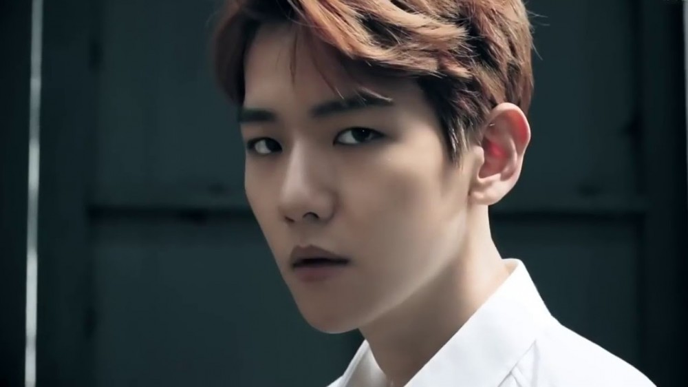 Image result for Baekhyun's Hit 'Psycho' Was Written By This Former K-Pop Idol!