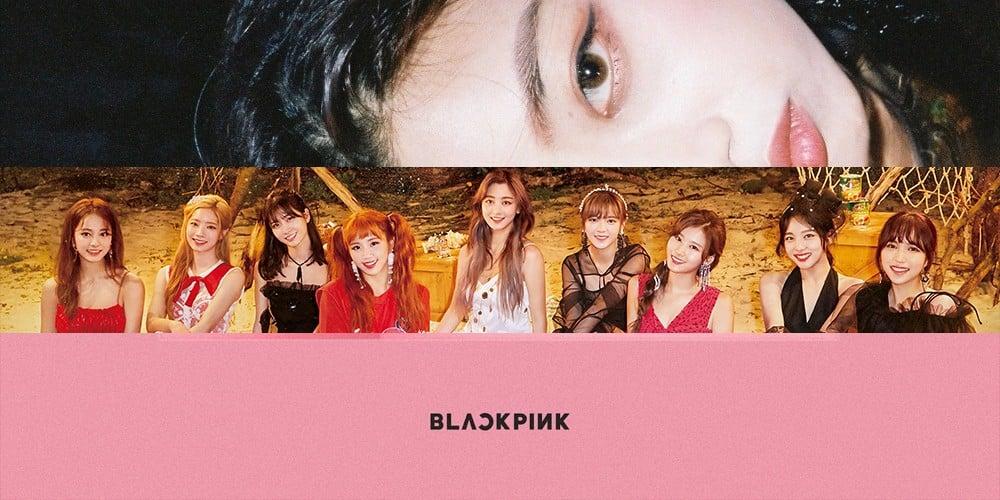 A Pink, MAMAMOO, TWICE, Black Pink, Bolbbalgan4, Kim Chung Ha, Melomance, Paul Kim
