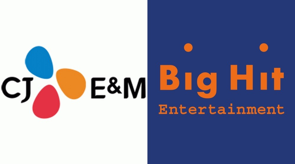 CJ ENM and BigHit to establish new joint company | allkpop