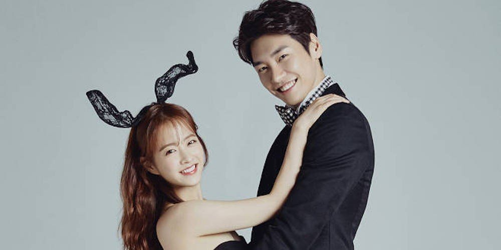 Park Bo Young, Kim Young Kwang