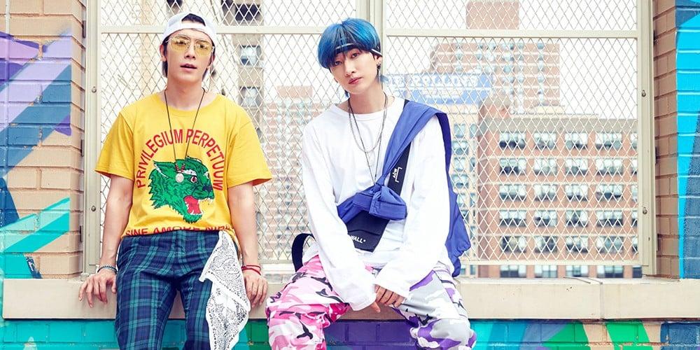 Super-Junior,Eunhyuk,Donghae