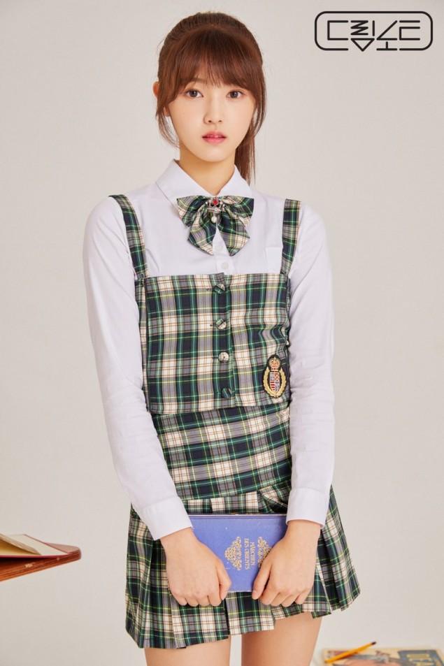 ime korea u0026 39 s rookie girl group dream note introduces members soomin  hanbyul  habin   u0026 miso