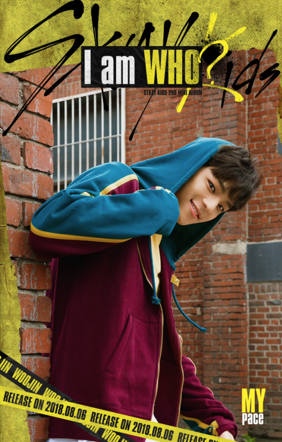 Stray Kids drop Bangchan, Lee Know, and Woojin's teaser