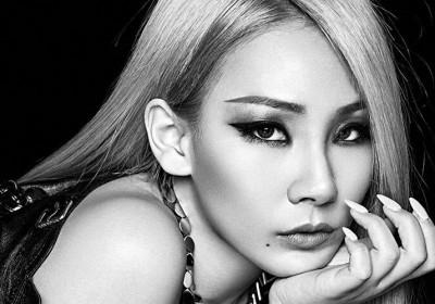CL , Yang Hyun Suk