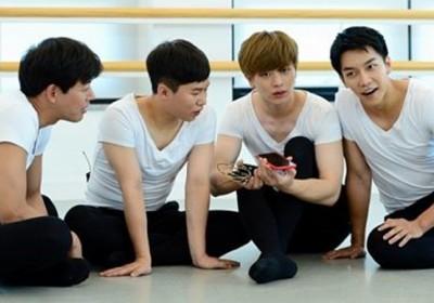 Sungjae,Suzy,Lee-Seung-Gi,lee-sang-yoon,yang-se-hyung
