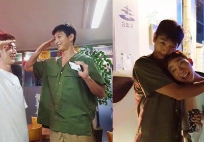 2AM,Jo-Kwon,Jinwoon