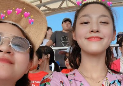 AOA,Seolhyun,Jimin,kim-shin-young