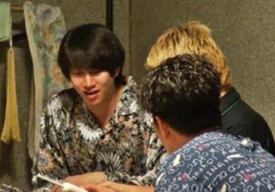 Super-Junior,Heechul,Noh-Hong-Chul