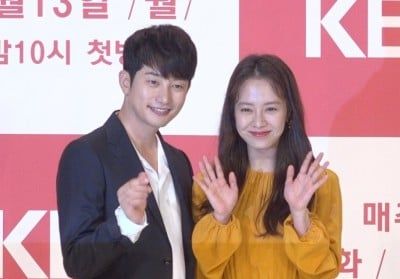 Park Si Hoo, Song Ji Hyo