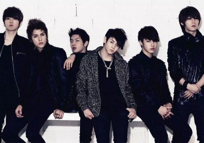 B2ST, Hyunseung, Highlight, Doojoon, Junhyung, Kikwang