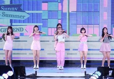 Baek-Ji-Young,mamamoo,g-friend