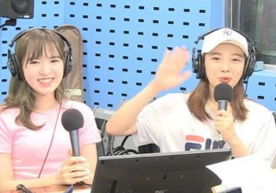 Joy, Red Velvet, Wendy