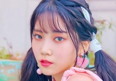 Sungjae, DIA, Jooeun